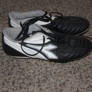 Diadora Cleats